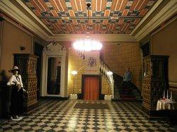 Schlosshotel Mostov