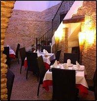 Restaurante Asador Al-Andalus