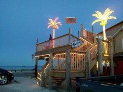 Big Bamboo's Dockside Grill
