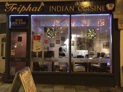 Triphal Indian Cuisine