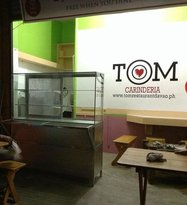 TOM Carinderia