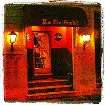 Pub Birreria Tre Scalini
