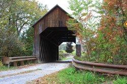 Halpin Covered Bridge