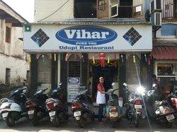 Vihar Restaurant