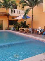 Hotel Bahia Melaque