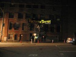 Factory Of Terror