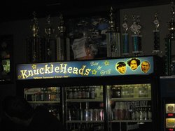 Knuckle Heads Bar & Grill