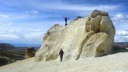 Patagoniaxpress - Day Tour
