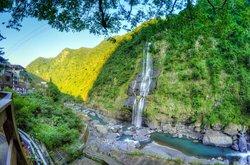 Wulai Falls