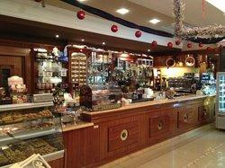 Helios Cafe'