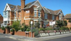 Ashbourne House Bed and Breakfast