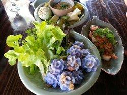 Khrua Achan Saiyut Restaurant