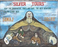 Silver Tours - Day Tour