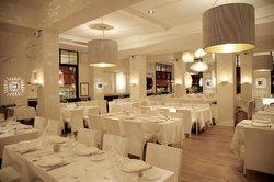 Restaurant Trias