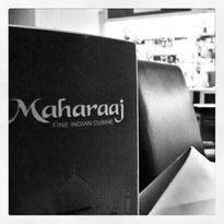 Maharaaj Finest Indian Cuisine