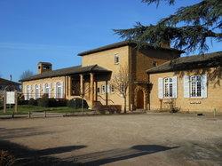 La Maison des Beaujolais