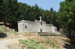 WW1 Serbian Memorial