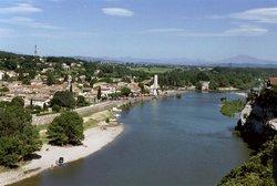 Office de Tourisme du Rhone aux Gorges de l'Ardeche - Saint Martin d'Ardeche