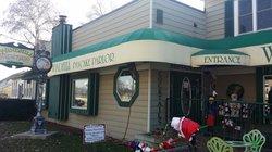 Windhill Pancake Parlor