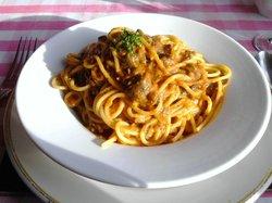 Gino's Spaghetti House