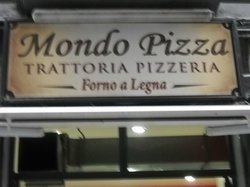 Mondo Pizza