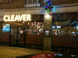 Cleaver Leatherhead