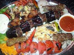 Sancak Restaurant Atyrau