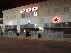 PBR Cowboy Bar