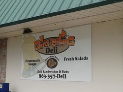 Ding-A-Ling Deli