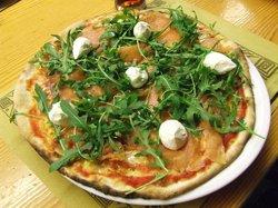 Pizzeria La vecchia Fornace
