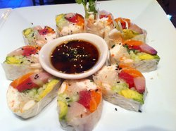 Sushi Xuan Asian Grill