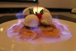 The Parva Restaurant Bar & Lounge