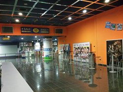 UCI Molfetta Outlet