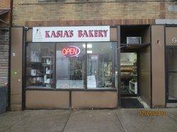 Kasia Bakery