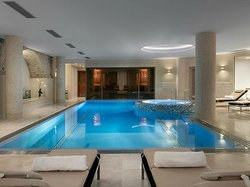 Kempinski The Spa