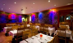 Tabla Authentic Indian Restaurant