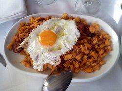 Restaurante Meson La Esquinita