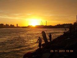 Imbe Beach