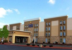 Comfort Inn & Suites East Hartford