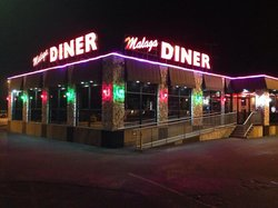 Malaga Diner