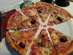 Pizzeria Scarabocchio