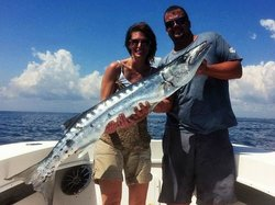 Sea Leveler Sport Fishing Charters