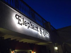Elephant and Barrel Village Pub