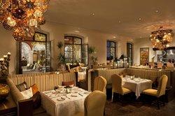 Restaurante 1826