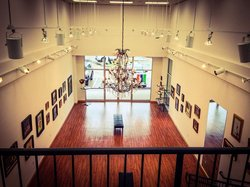 Gallery Fine Art Center
