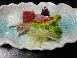 Sushi Kappo Aoki