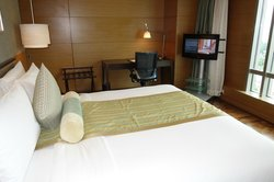 Executive Suite (Bed room)