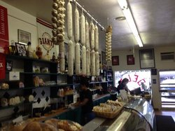 American Italian Delicatessen