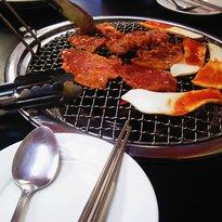 Salang Korean BBQ Buffet Restaurant