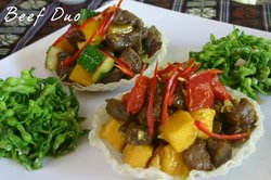 Cham Garden Restaurant